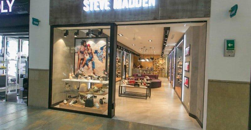 Tratamiento Preferencial para Convertir  Steve Madden